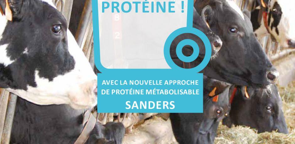 CAP PMS Bovins lait